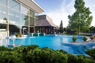 Danubius Health Spa Resort Hotel Thermia Palace