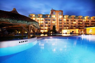 Spa Resort Deals Uk